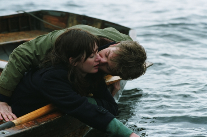 Ewan McGregor, Emily Mortimer