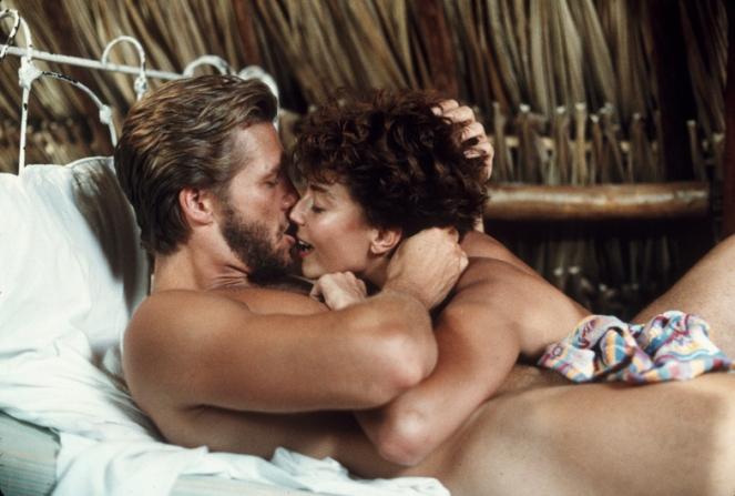 Jeff Bridges, Rachel Ward