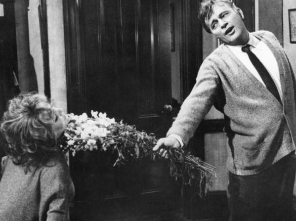 Elizabeth Taylor, Richard Burton
