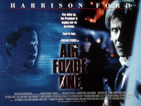 Harrison Ford, Gary Oldman