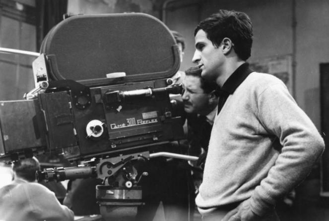 François Truffaut, Henri Decaë