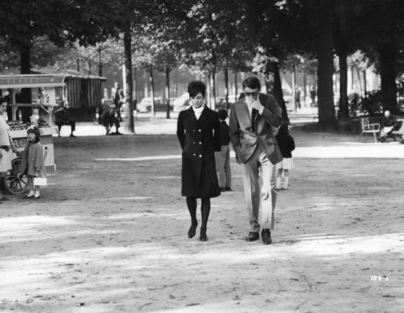Audrey Hepburn, Peter O'Toole