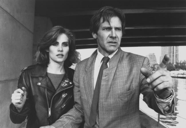 Harrison Ford, Emmanuelle Seigner