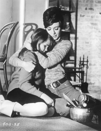 Julie Herrod, Audrey Hepburn