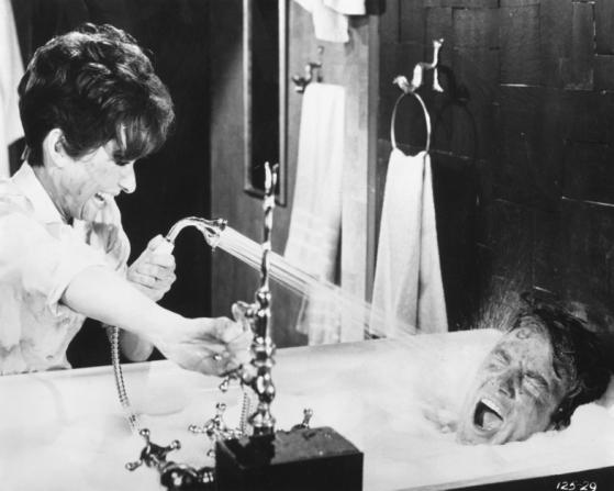 Audrey Hepburn, Albert Finney
