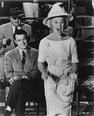 Doris Day, Rock Hudson