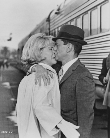 Doris Day, Tony Randall