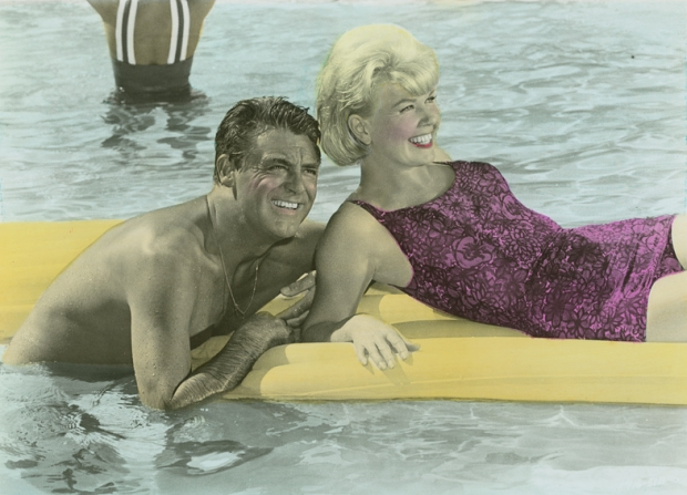 Doris Day, Cary Grant