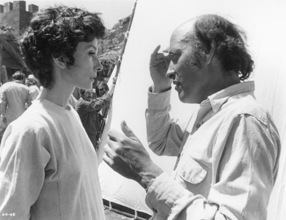 Audrey Hepburn, Richard Lester