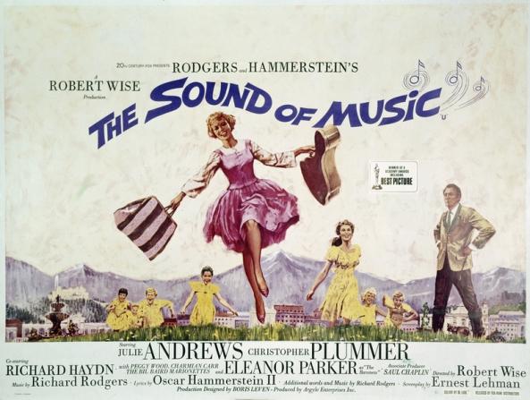 Julie Andrews, Christopher Plummer