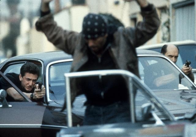 Sean Penn, Robert Duvall