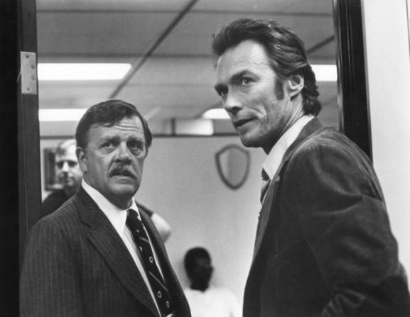 Clint Eastwood, Pat Hingle