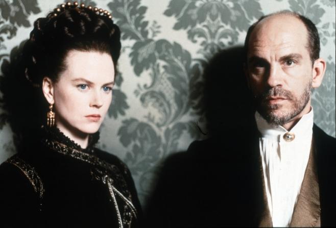 Nicole Kidman, John Malkovich