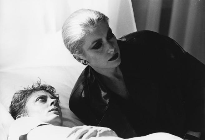 Catherine Deneuve, Susan Sarandon