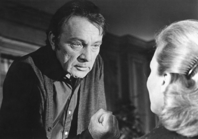 Richard Burton, Lee Remick