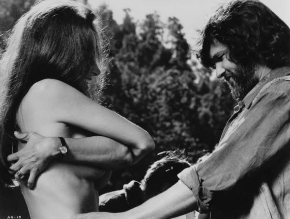 Isela vega bring me the head of alfredo garcia 1974 - 4 4
