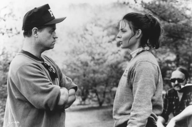 Jodie Foster, Jonathan Demme