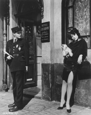 Jack Lemmon, Shirley MacLaine