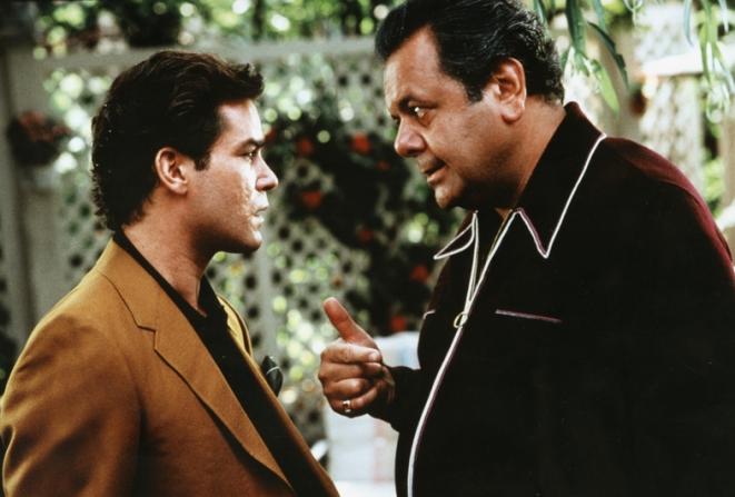 Ray Liotta, Paul Sorvino