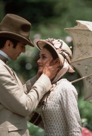 Daniel Day-Lewis, Winona Ryder