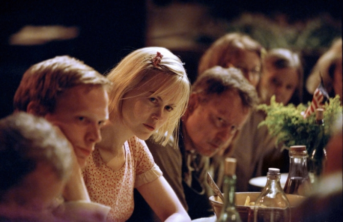 Paul Bettany, Nicole Kidman