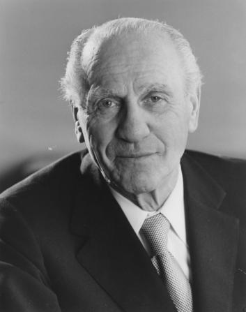 Sidney Bernstein