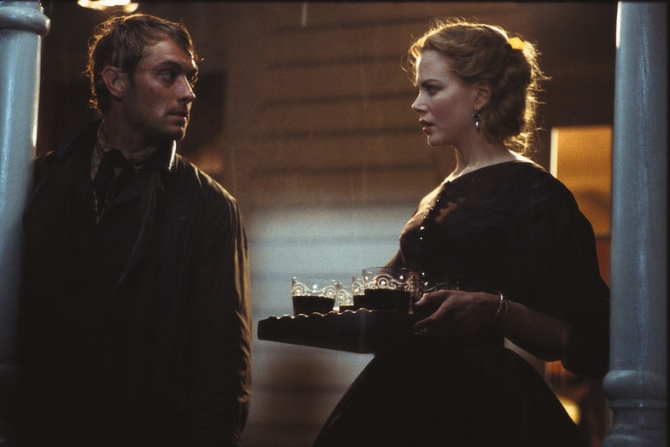 Jude Law, Nicole Kidman