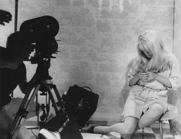 Roman Polanski, Catherine Deneuve