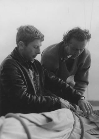 Roman Polanski, Leon Niemczyk