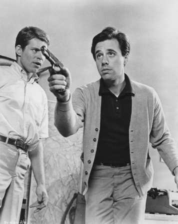Tim O'kelly, Peter Bogdanovich
