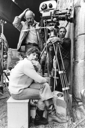 Roman Polanski, Jean Harnois