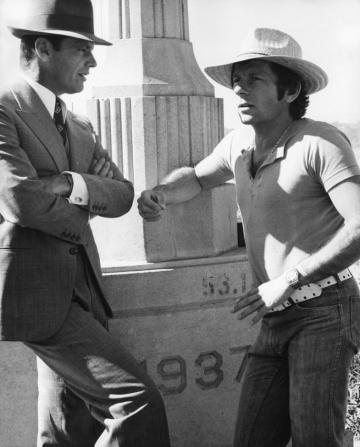 Jack Nicholson, Roman Polanski