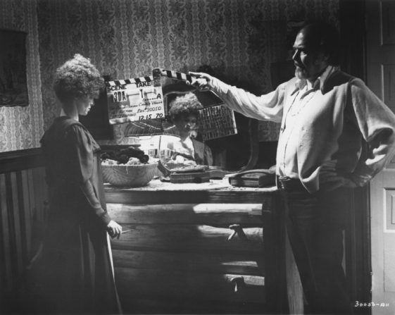Julie Christie, Robert Altman