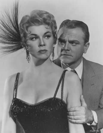 Doris Day, James Cagney