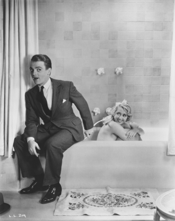 James Cagney, Joan Blondell