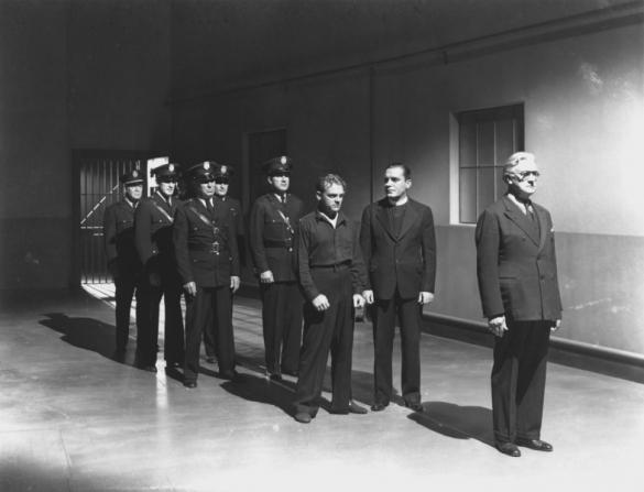 James Cagney, Pat O'Brien