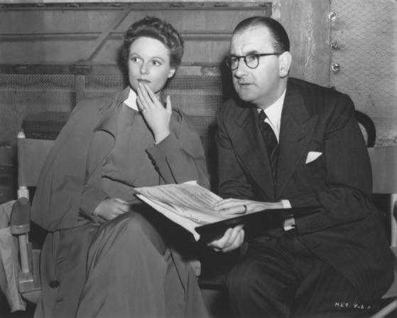 Anna Neagle, Herbert Wilcox