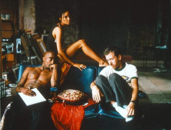 Thandie Newton, Tim Roth