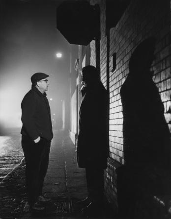 Martin Ritt, Richard Burton