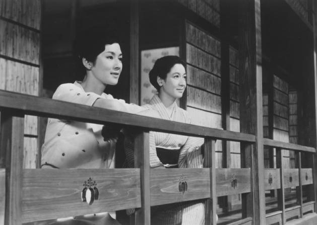 Yôko Tsukasa, Setsuko Hara