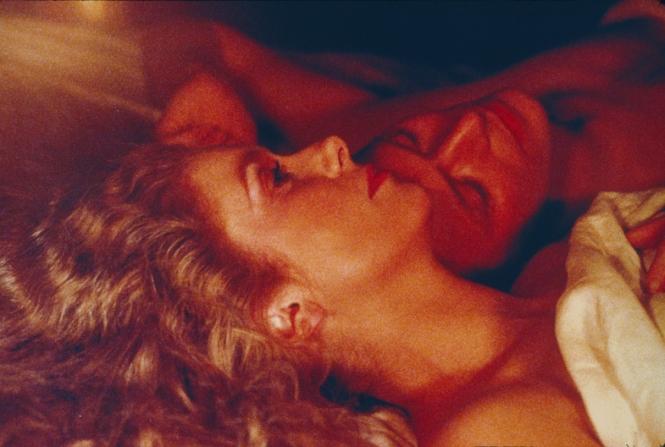 Catherine Deneuve, David Bowie