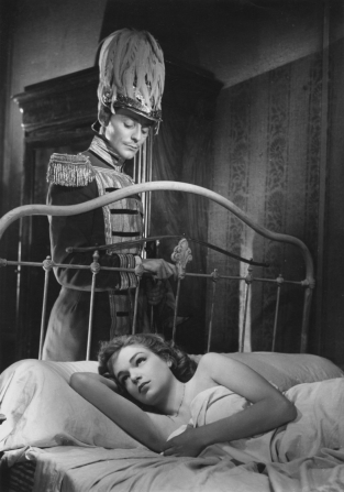 Gérard Philipe, Simone Signoret