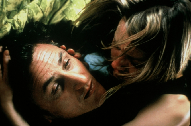 Sean Penn, Naomi Watts