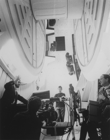 Stanley Kubrick, Kelvin Pike
