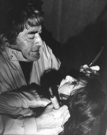 Gregory Peck, Billie Whitelaw
