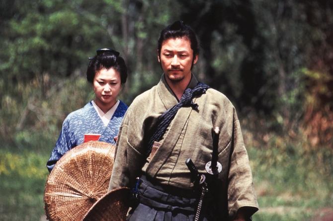 Yui Natsukawa, Tadanobu Asano