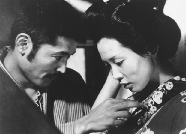 Tatsuya Fuji, Eiko Matsuda