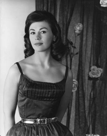 Nanette Newman
