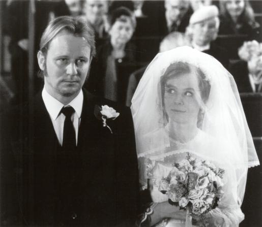 Stellan Skarsgård, Emily Watson