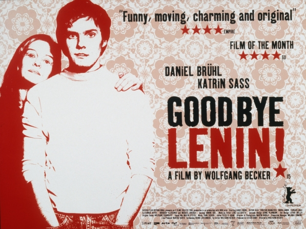 Film Reflection Good Bye, Lenin! Essay Example for Free ...